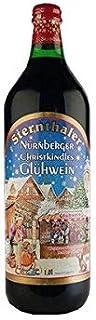 シュテルンターラー グリューワイン 赤ワイン ドイツ産 ホットワイン 1000ml / 御影新生堂