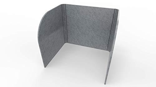 GOTESSONS Trennwand, Polyester, Standard