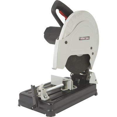 Ironton 14in. Abrasive Chop Saw - 6.5 HP, 15 Amp, 110 Volt