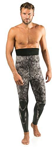 Cressi Pantalón de chándal Corvina, 7 mm, XL/5, Multicolor, Unisex Adulto