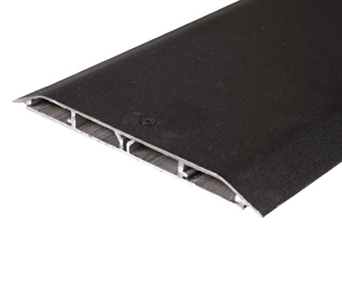 C2G/Cables to Go 16141 8' Wiremold OFR Overfloor Raceway Base and Cover
