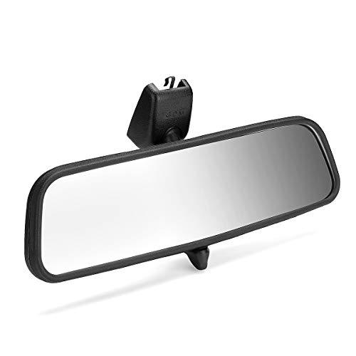 Vista Trasera Espejos de Cristal Interior del automóvil Espejo retrovisor para GM...