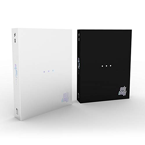 RSVP, 8D Creative OnlyOneOf - Dot Point Jump 1st Mini Album CD+60p Photobook+Lyrics+Photocard+Film Card+Folded Poster