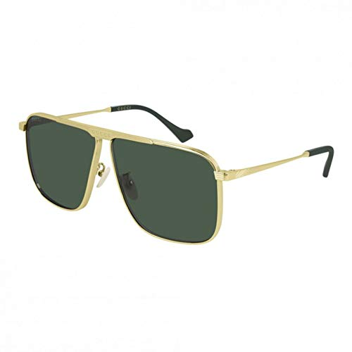 Gucci GG0840S Oro Verde - Collezione Autunno/Inverno 2020/2021