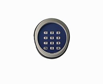 TOPENS TKP3 Wireless Keypad for Gate Opener Operator