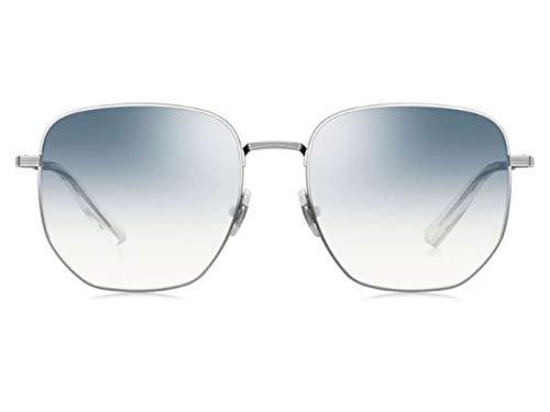 Bolon BL7088-B91 - Gafas de sol para hombre plateado 55