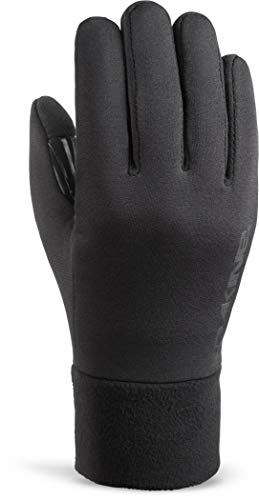 Dakine Storm Liner Glove M Snow Global, black