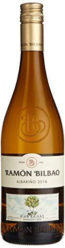 RAMON BILBAO Albarino Rias Baixas DO 2015 Trocken (1 x 0.75 l)