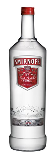 Smirnoff Red Label Vodka (1 x 3 l)