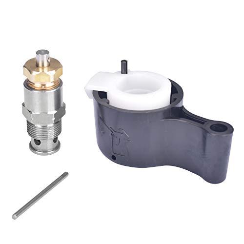 GDHXW 257352 Prime Spray Valve, Drain Valve for Graco 695 795 3900 1095 1595 5900 7900 Aftermarketr Airless Paint Sprayer