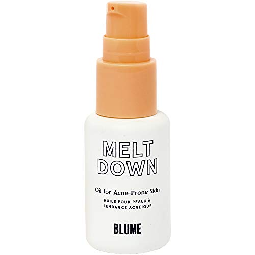 BLUME Meltdown | Acne treatment | For all skin types | Reduces acne scarring & inflammation | All...