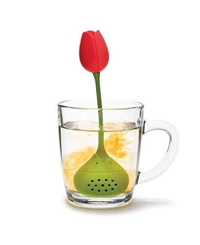 Ototo, Brüheinheit für Tee Tulip