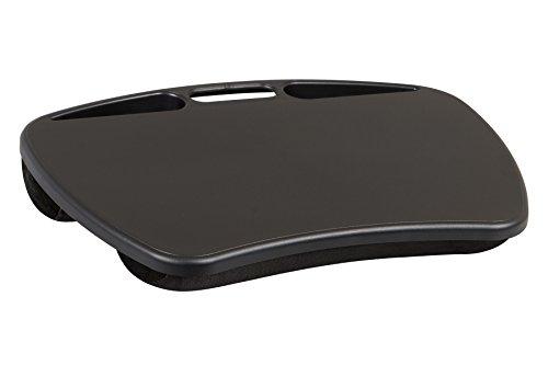 """LapGear MyDesk - Black (Fits upto 15.6"""" Laptop)"""