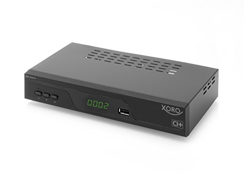XORO -  Xoro HRK 8760 CI+ HD