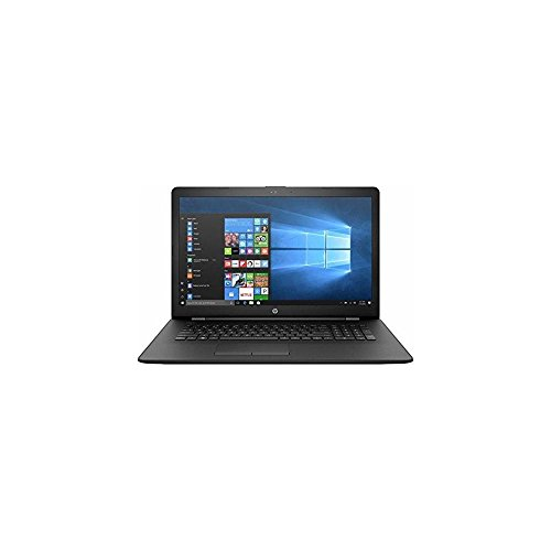 HP 17.3' HD+ Laptop, AMD Dual-Core A9-9420 APU up to 3.6GHz, 4GB DDR4, 1TB HDD,...