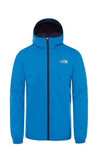 The North Face Quest Giacca in pile da uomo, colore blu e nero, modello XXL 2020