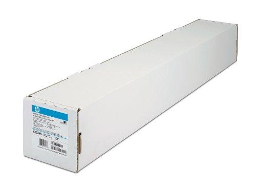 HP C6036A Papier helle weiss Inkjet 90g/m2 914 mm x 45.7m 1 Rölle Pack