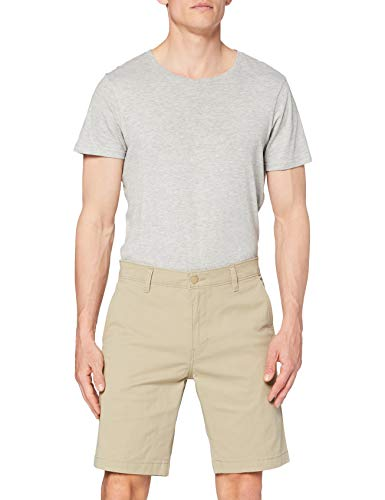 Levi's Herren Xx Taper Ii Shorts, True Chino Light Wt Microsand Twill Ccu B, 33W