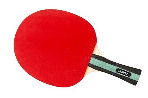 Hanno Tischtennisschläger in Profiqualität zum Bestpreis (Super3-4****)