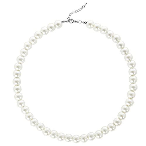 BABEYOND -   Damen Perlen Ketten