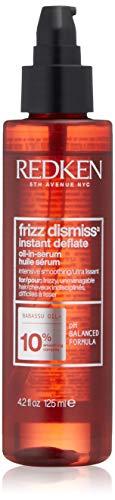 L'Oréal Professionnel Serum Frizz Dismiss Humid Oil para Cabello Encrespado - 125 ml