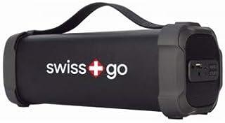 Altavoz Bluetooth portátil Swiss go ara.