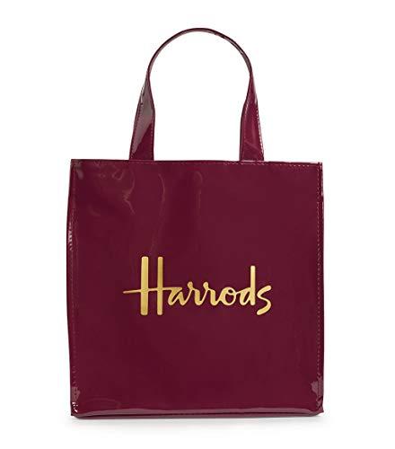 Harrods Knightsbridge London - Bolsa de la compra (tamaño p