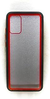 جراب خلفي لايفون ريلم C17 - شفاف