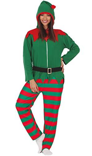GUIRMA, S.A. Disfraz de Elfo Capucha para Adulto