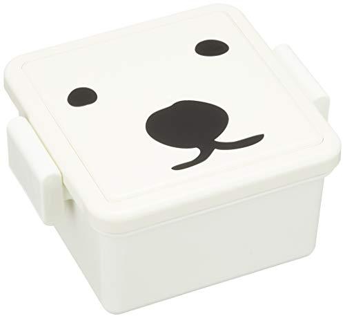 三好製作所 保冷剤一体型 ランチボックス GEL・COOま(じぇるくーま) オス S GC-308