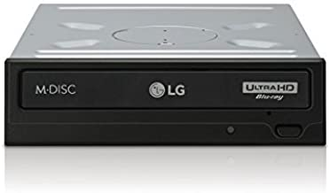 LG Electronics Blu-ray/DVD Writer Optical Drive - WH16NS60