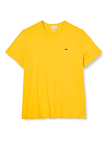 Lacoste TH6709 T-Shirt, Guepe, L Uomo