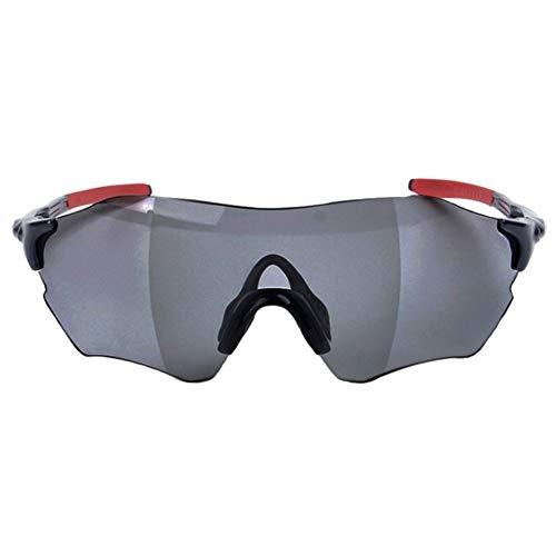 Gafas de Sol de Actividades al Aire Libre Gafas de Ciclismo Bicicleta...