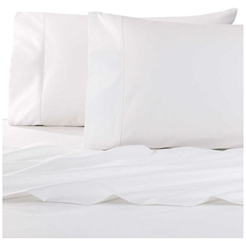 Wamsutta Dream Zone 750-Thread-Count PimaCott King Sheet Set (WHITE, KING)