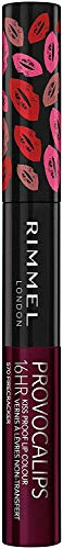RIMMEL lippenstift, per stuk verpakt (1 x 100 g)