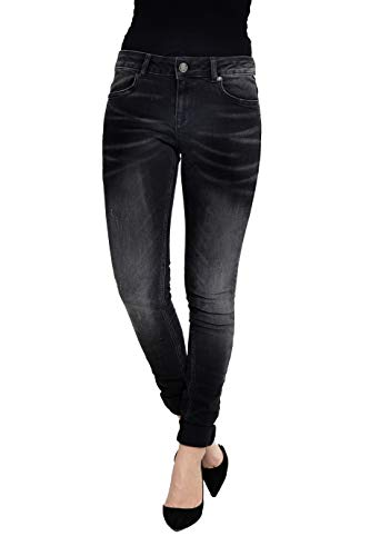 Zhrill Dames jeans broek Daffy Women's Denim