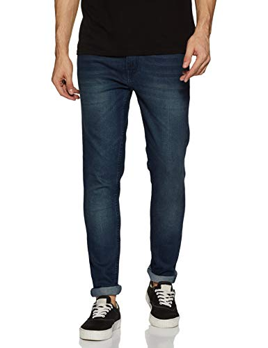 Amazon Brand – Symbol Men's Skinny Fit Jeans