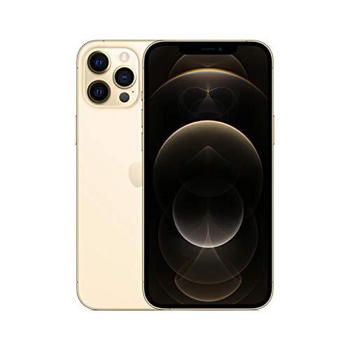 Novo Apple iPhone 12 Pro Max (256 GB, Dourado)