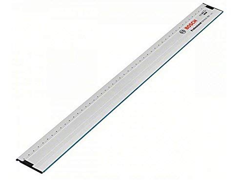 BOSCH 1600Z0003W - Accesorio Fresadoras FSN RA 32 1600 Professional. Dispositivo de detención para fijar el Adaptador al carril guía con FSN 1600 Professional. Bolsa plástica. Caja de cartón.