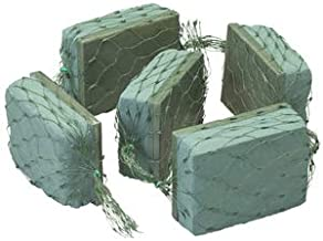 1064 Oasis Sealed Brick Garland, 4 Ft. 5-1/2