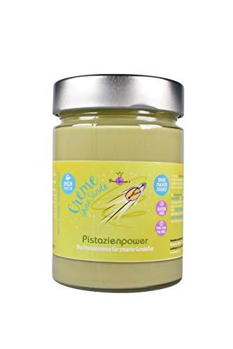 Principessa's npower Creme für jede Gelegenheit, Pistazientraum, 300g