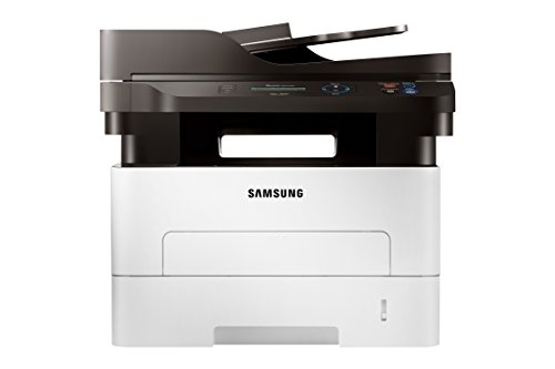 Samsung Electronics SL-M2875DW/XAC Wireless Monochrome Multifunction Printer (SS351A) (SS351A#BGJ)