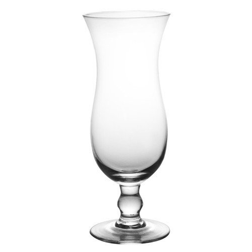 BarConic 15 ounce Hurricane Glass (Case of 24)