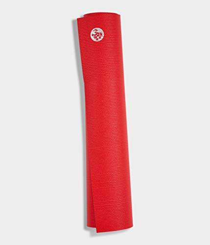 manduka Prolite Yoga Mat Manduka Red 71'