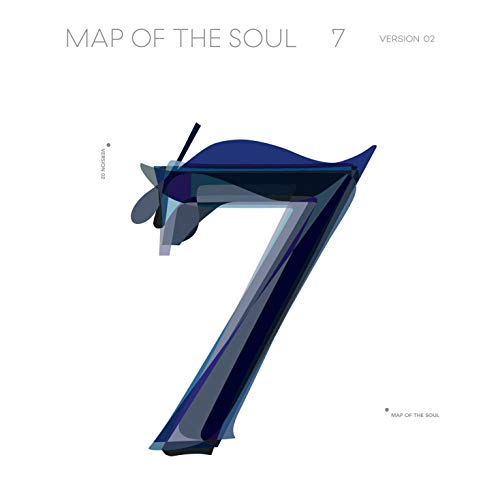 Map Of The Soul : 7 (Version 2)