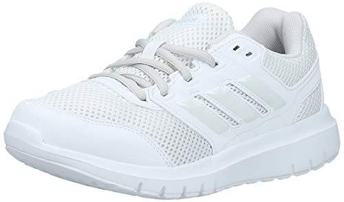 Adidas Duramo Lite 2.0, Zapatillas de Entrenamiento Mujer, Blanco (Footwear White/Grey/Light Granite 0), 36 2/3 EU