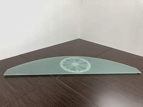 Tecnidea Base de TV giratoria GK 100 Dimensiones lado frontal 100 x 38 cm Capacidad 40 kg