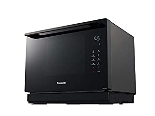 Panasonic 31L Flatbed Convection Inverter Microwave Oven with Steam Function (NN-CS89LBQPQ) (B08K322427) | Amazon price tracker / tracking, Amazon price history charts, Amazon price watches, Amazon price drop alerts