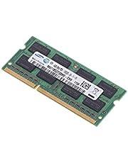 Samsung - Memoria DDR3 SODIMM de 4 GB (1333 MHz, 1333 MHz)