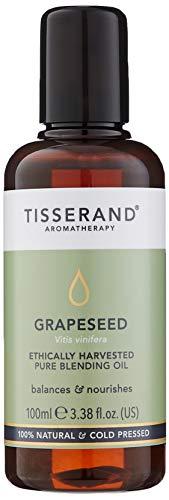 Tisserand Grapeseed Ethically Harvested Oil 100 ml